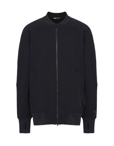 Y-3 3-STRIPES BOMBER COATS & JACKETS man Y-3 adidas