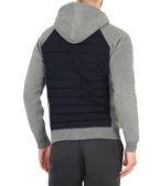NAPAPIJRI DAKETI Zip sweatshirt U d