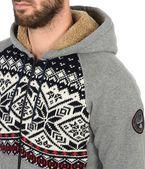 NAPAPIJRI DAKETI Zip sweatshirt U e