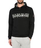 NAPAPIJRI Fleece Man TANAINA STRETCH f