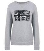 NAPAPIJRI Sweatshirt Woman BARISE a