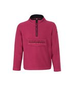 NAPAPIJRI Half zip fleece U K TAMBO KID f