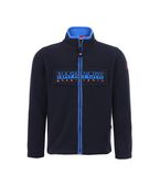 NAPAPIJRI Fleece Man K TAMBO FULL ZIP KID f