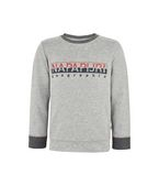 NAPAPIJRI Sweatshirt Man K BOYSTER KID f