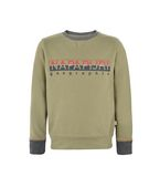 NAPAPIJRI Sweat-shirt U K BOYSTER KID f