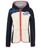NAPAPIJRI Fleece Woman YUPIK HOOD a