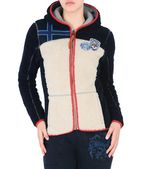 NAPAPIJRI Fleece Woman YUPIK HOOD f