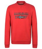 NAPAPIJRI Sweat-shirt U BERTHOW a