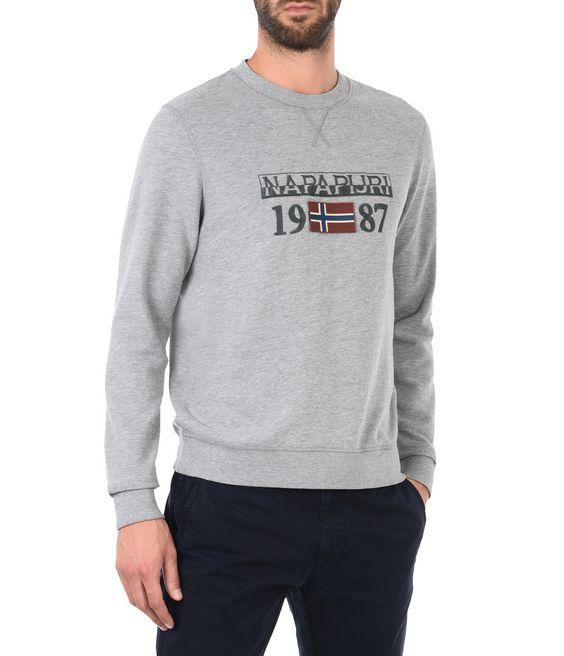 NAPAPIJRI BERTHOW Sweatshirt Man f