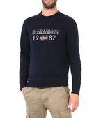 NAPAPIJRI Sweatshirt Man BERTHOW f