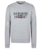 NAPAPIJRI BERTHOW Sweatshirt U a