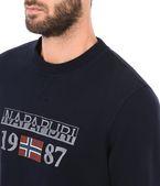 NAPAPIJRI BERTHOW Sweatshirt U e