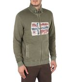 NAPAPIJRI Sweat zippé Homme BABOS FULL ZIP f