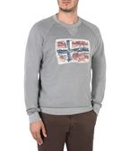 NAPAPIJRI Sweat-shirt Homme BABOS f