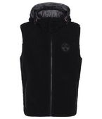 NAPAPIJRI Fleece Man TERAH REVERSIBLE VEST a