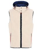 NAPAPIJRI TERAH REVERSIBLE VEST Fleece Man a