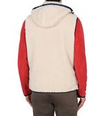 NAPAPIJRI TERAH REVERSIBLE VEST Fleece Man d
