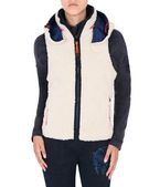 NAPAPIJRI Fleece Woman TERAH REVERSIBLE VEST f