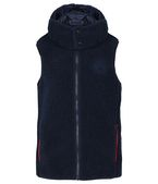 NAPAPIJRI Fleece Woman TERAH REVERSIBLE VEST a