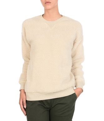 NAPAPIJRI TALLE WOMAN FLEECE,BEAR