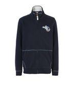NAPAPIJRI Zip sweatshirt Man K BABOS FULL JUNIOR f