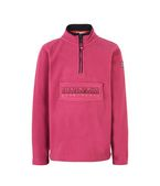 NAPAPIJRI Half zip fleece Man K TAMBO JUNIOR f