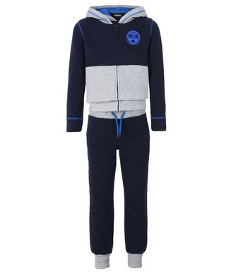 NAPAPIJRI K WIN JUNIOR KID TRACKSUIT,DARK BLUE