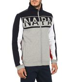 NAPAPIJRI Fleece Man TYONEK f