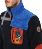 NAPAPIJRI YUPIK Zip sweatshirt Man e