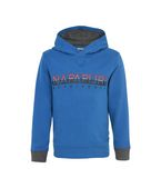 NAPAPIJRI Sweat à capuche U K BOYSTER HOOD JUNIOR f