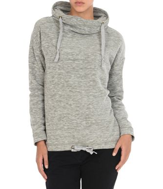 NAPAPIJRI TRAFOI WOMAN FLEECE,