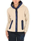 NAPAPIJRI Fleece Woman TUR f