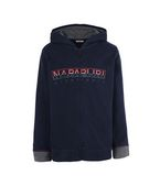 NAPAPIJRI Sweat zippé U K BOYSTER FULL ZIP JUNIOR f