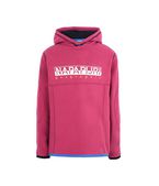NAPAPIJRI Fleece U K TANAINA JUNIOR f