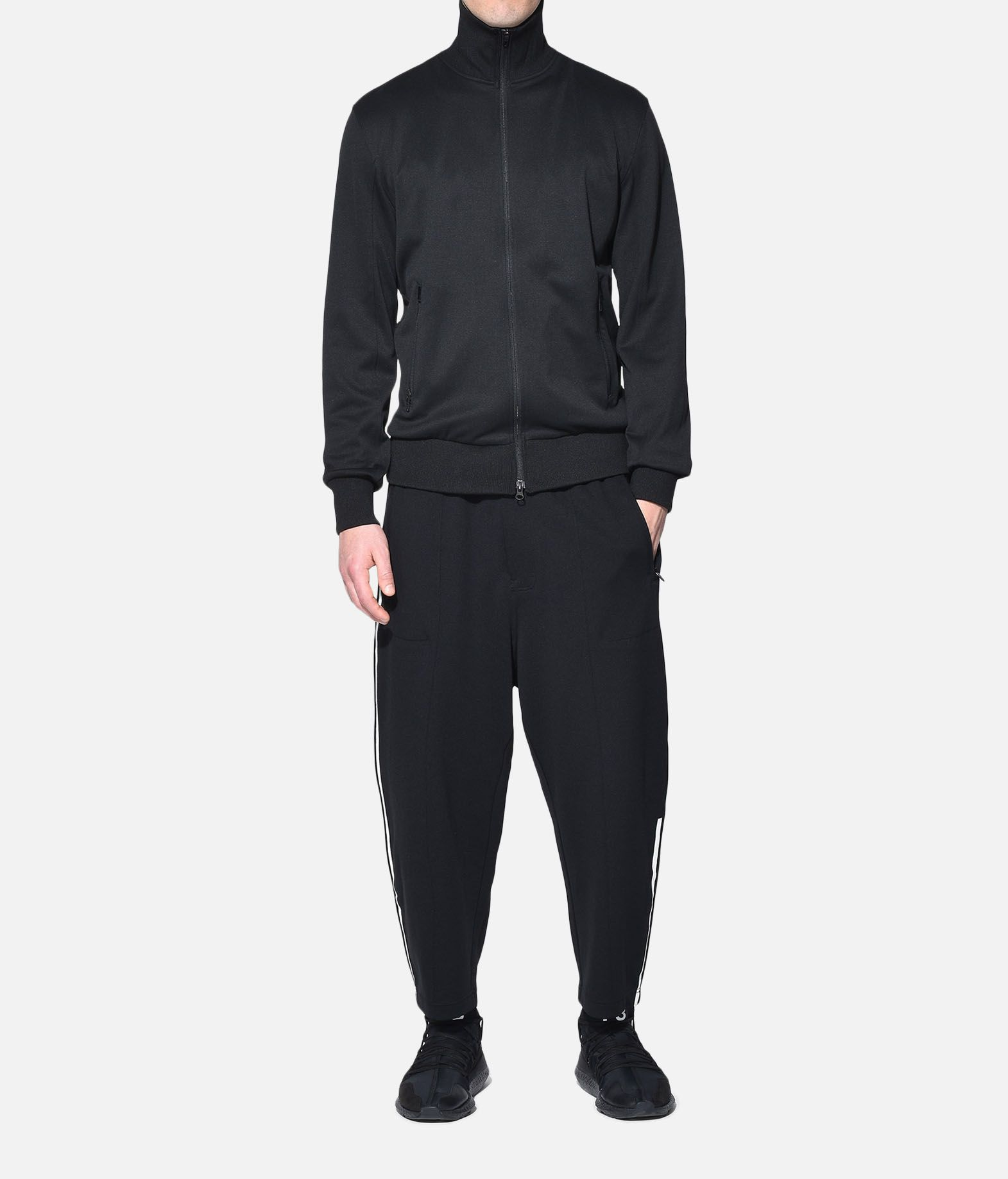 Y-3 Y-3 CLASSIC TRACK JACKET Track top Homme a