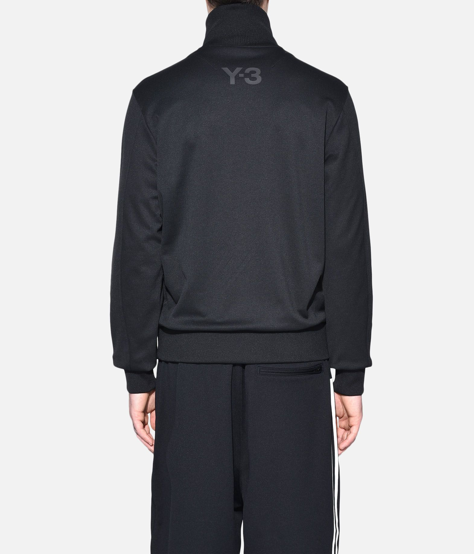 Y-3 Y-3 CLASSIC TRACK JACKET Track top Man d
