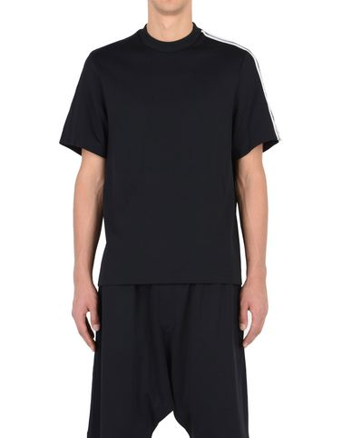 Y-3 3-STRIPES TEE SWEATSHIRTS man Y-3 adidas