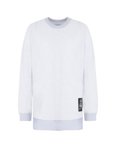 Y-3 SHEER SWEATER SWEATSHIRTS woman Y-3 adidas