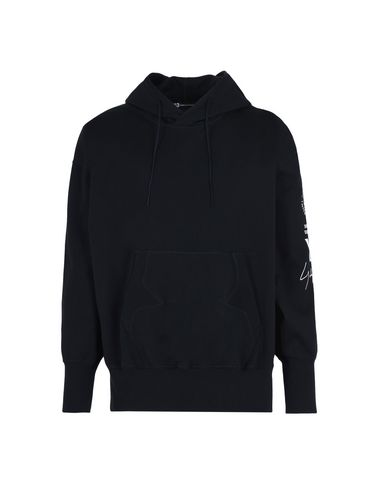 Y-3 GRAPHIC HOODIE スウェット メンズ Y-3 adidas