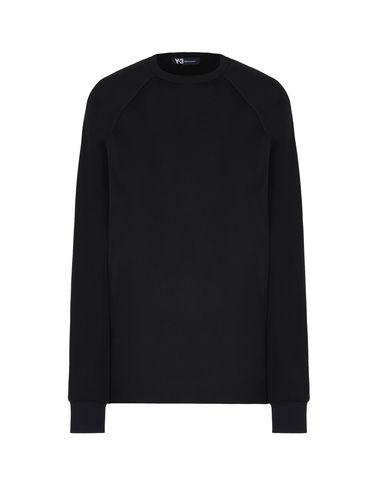 Y-3 SPACER MESH SWEATER SWEATSHIRTS man Y-3 adidas