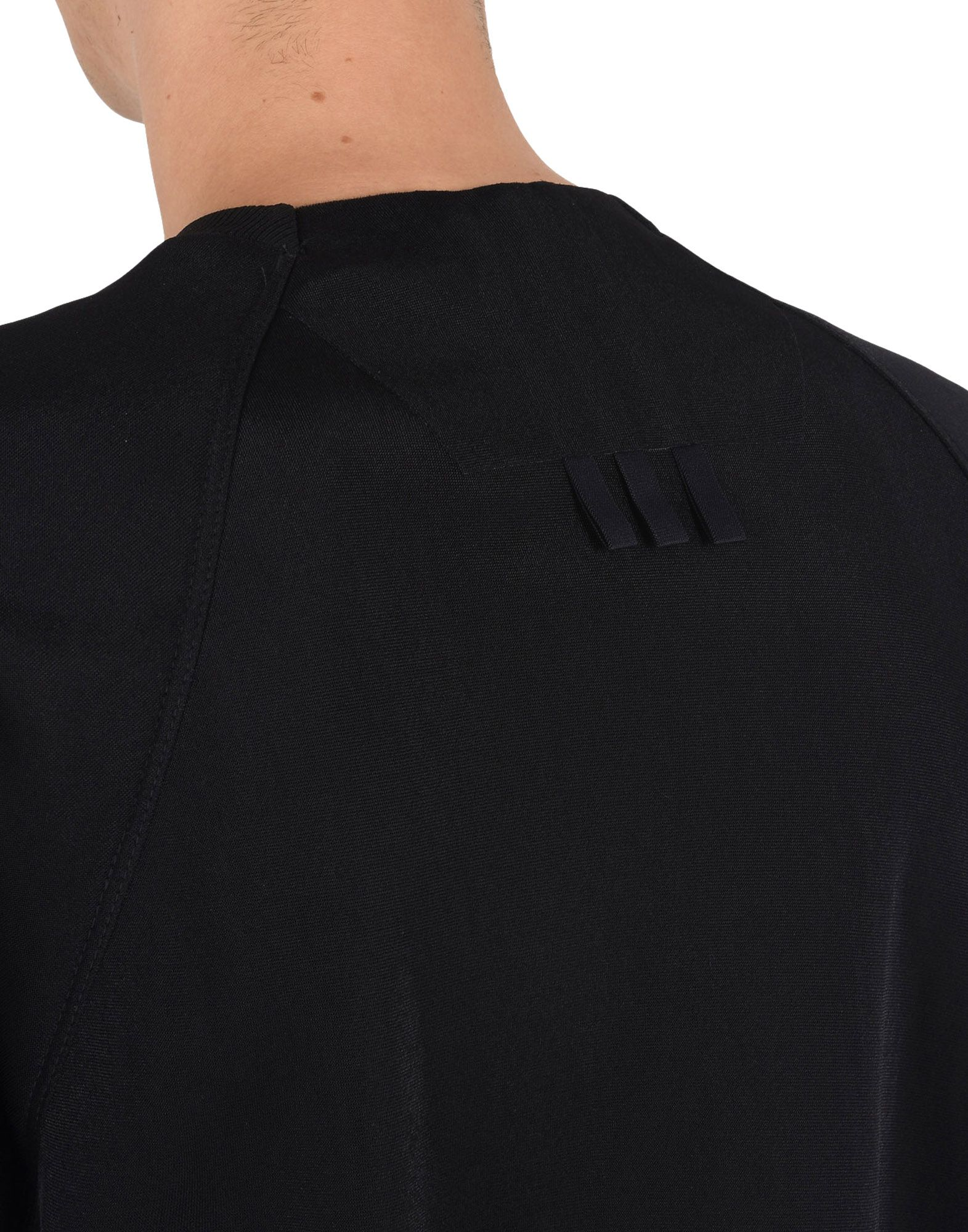 Y-3 Y-3 SPACER MESH SWEATER Sweatshirt Man a