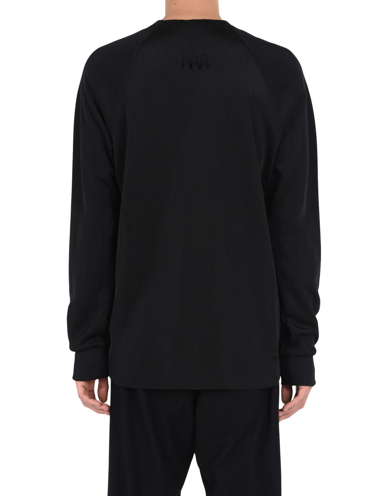 Y-3 Y-3 SPACER MESH SWEATER Sweatshirt Man e