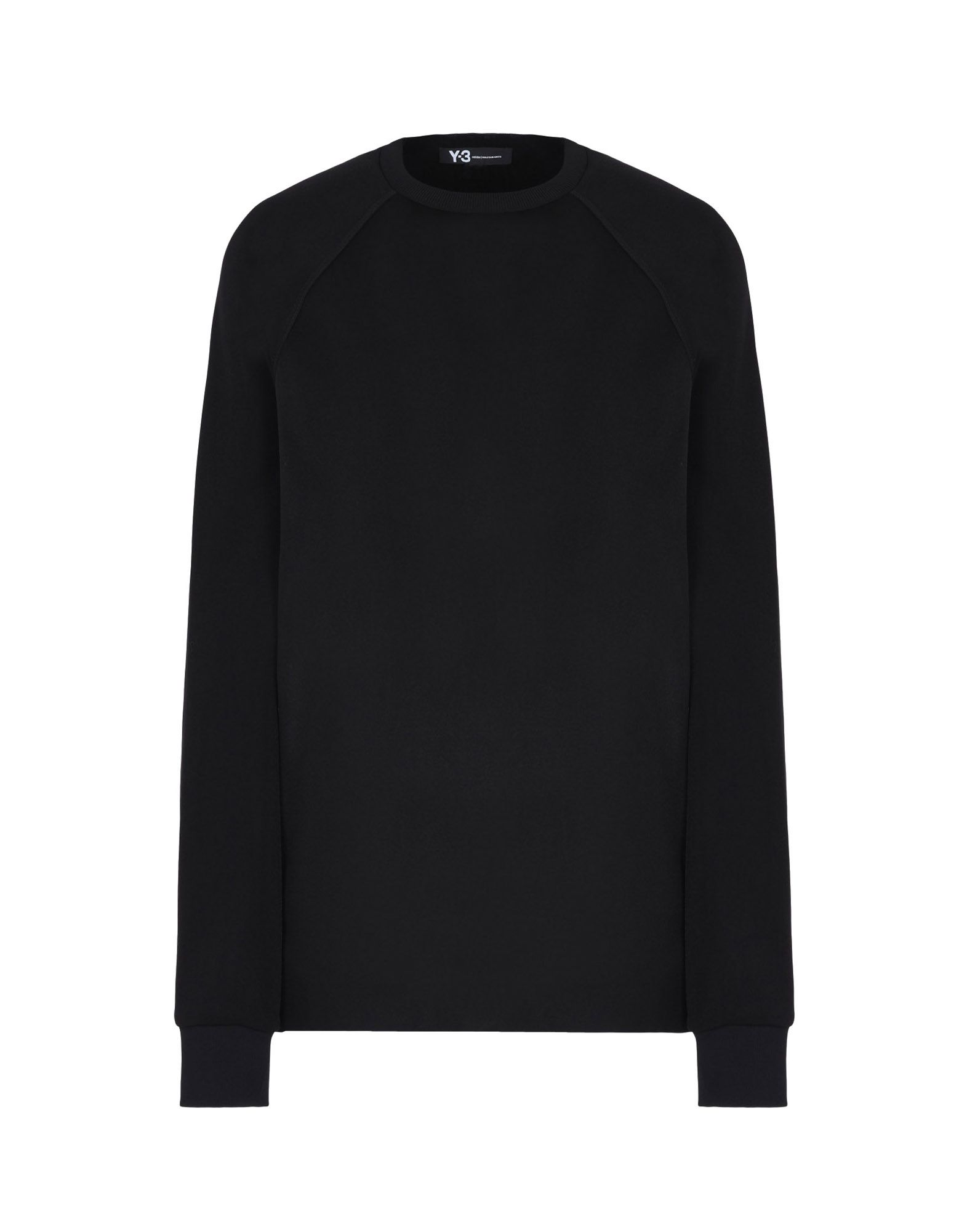 Y-3 Y-3 SPACER MESH SWEATER Sweatshirt Man f