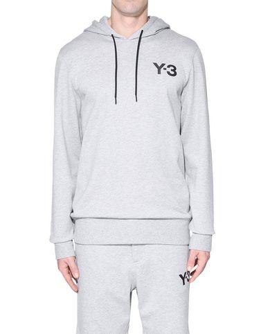 Y-3 CLASSIC HOODIE スウェット メンズ Y-3 adidas