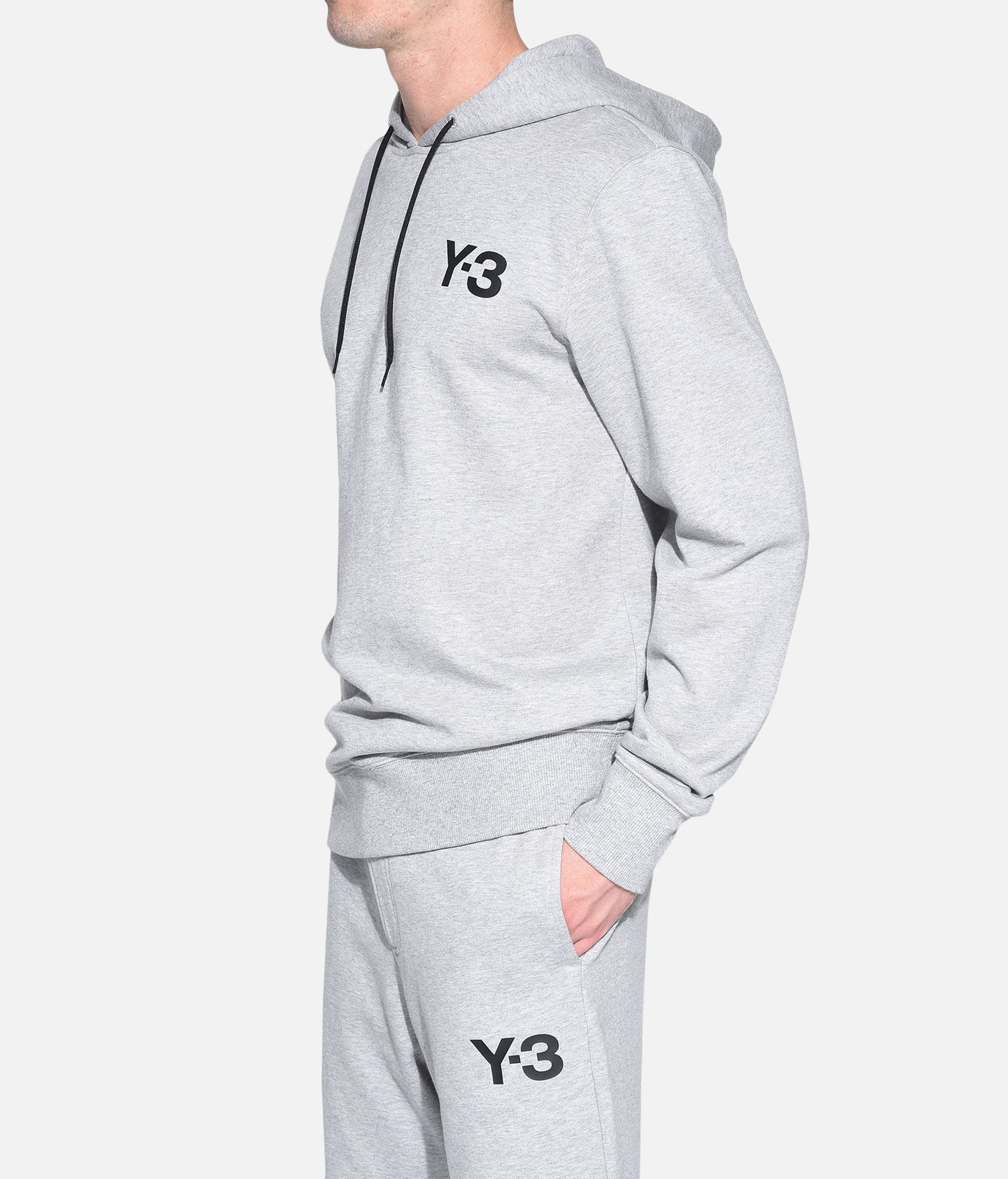 Y-3 Y-3 CLASSIC HOODIE Sweatshirt mit Kapuze Herren e