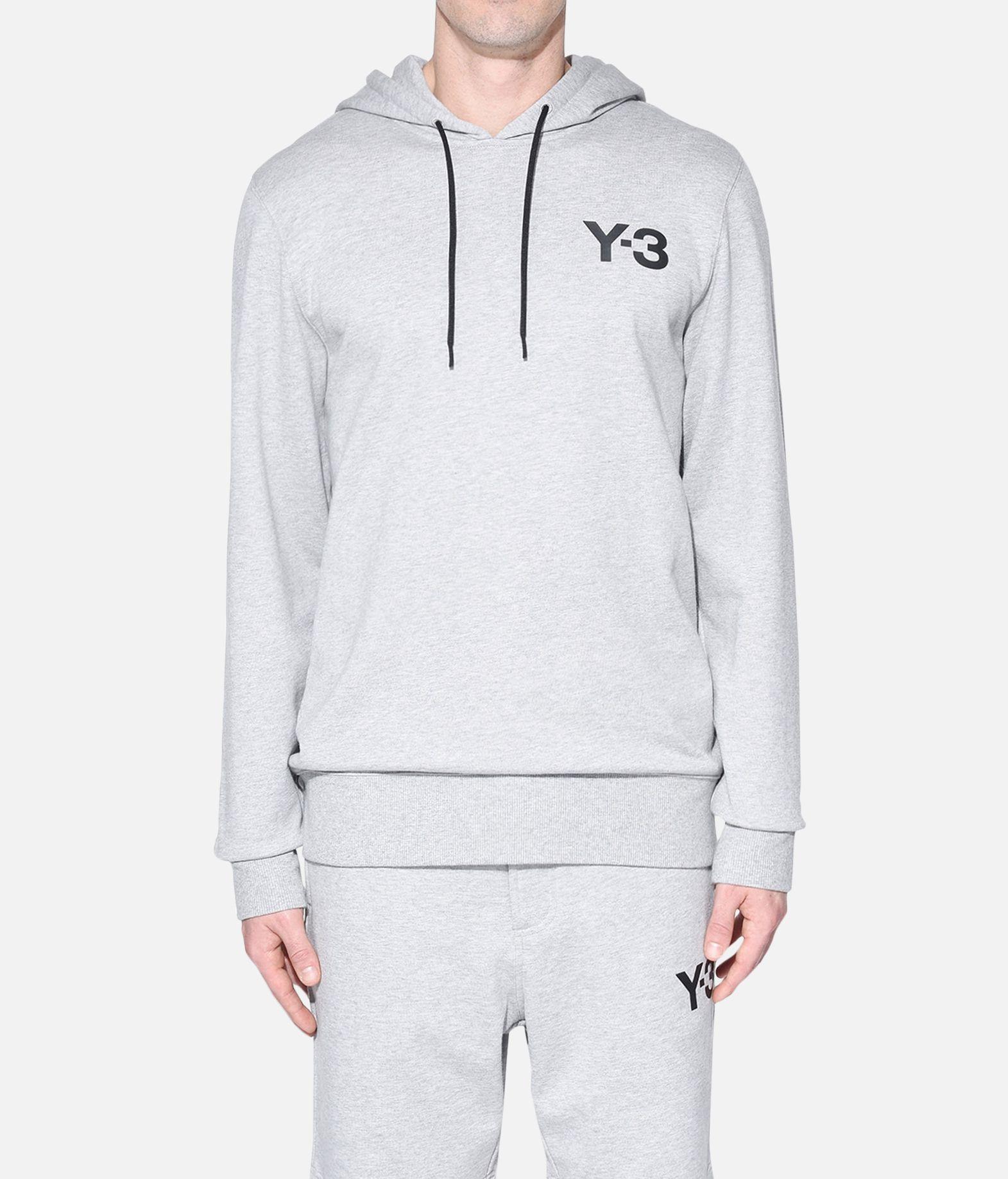 Y-3 Y-3 CLASSIC HOODIE Sweatshirt mit Kapuze Herren r