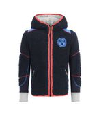 NAPAPIJRI Fleece Man K YUPIK HOOD JUNIOR f
