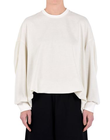Y-3 COBRA SWEATER SWEATSHIRTS woman Y-3 adidas