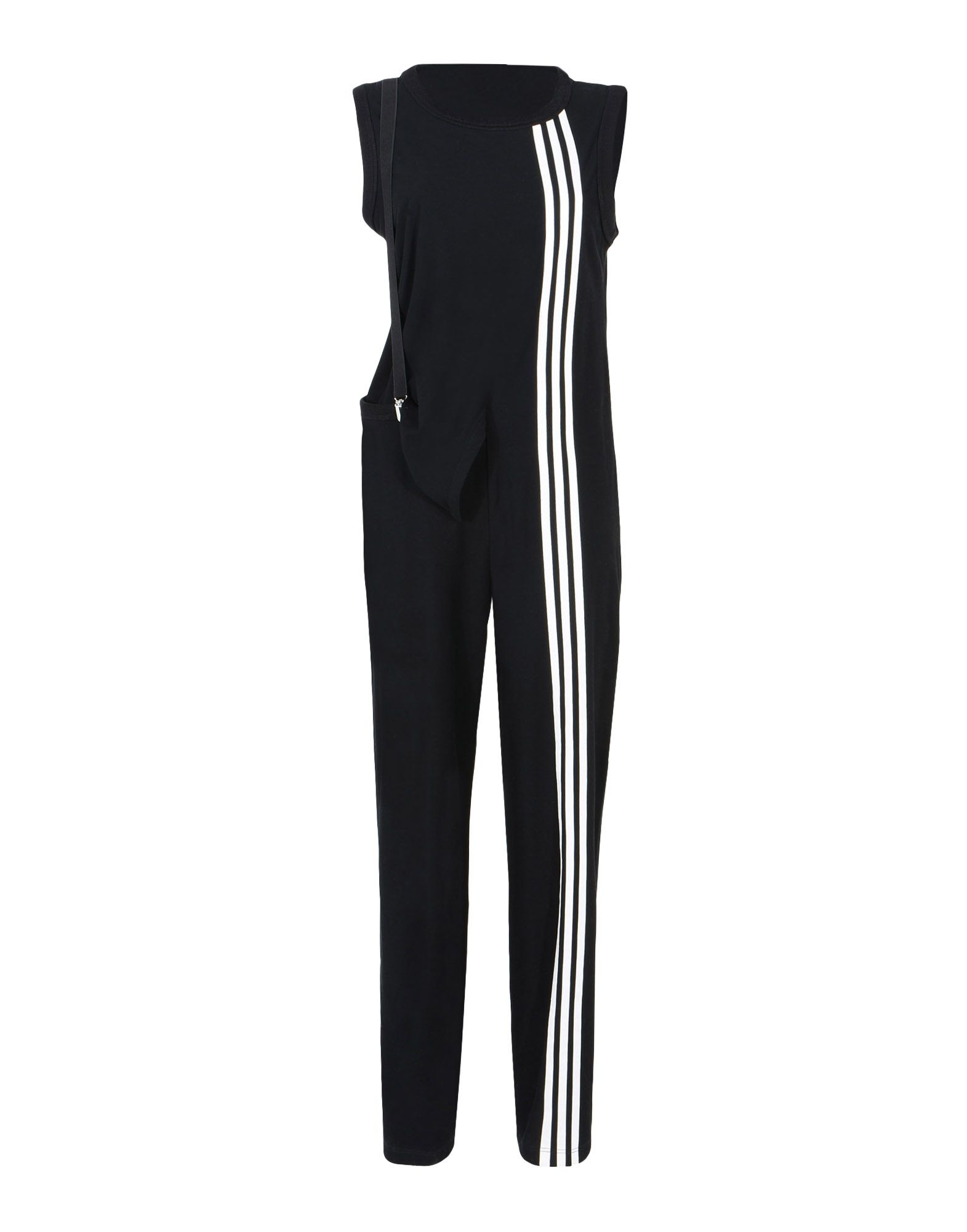 7d46ac2dba2 ... Y-3 Y-3 3-STRIPES JUMPSUIT Overall Woman f ...