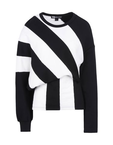 Y-3 BOLD STRIPE SWEATER スウェット レディース Y-3 adidas